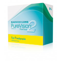 PureVision 2 for Presbyopia(6)