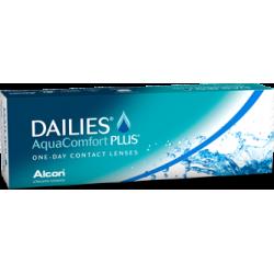 Focus Dailies AquaComfort Plus (30)