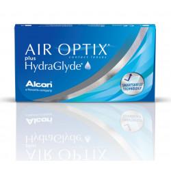Air Optix Hydraglyde (6)