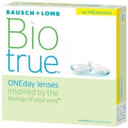 Biotrue ONEday for Presbyopia (90)