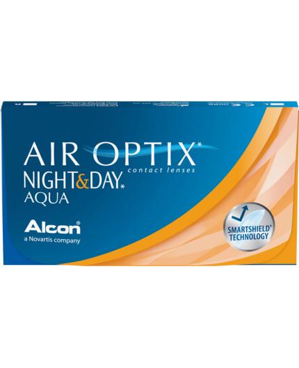 Air Optix Night&Day Aqua (6)