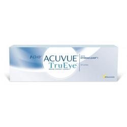 1-Day Acuvue TruEye ( 30 )