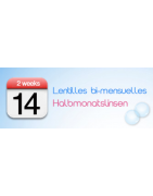Lentilles bimensuelles|i-Lens.ch| Vos lentilles à petits prix!
